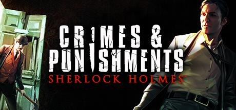 Game Review: Sherlock Holmes: Crimes and Punishments